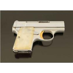 Browning Baby .25 ACP SN: 403871