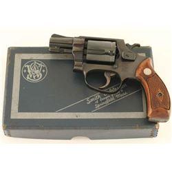 Smith & Wesson 32-1 .38 S&W SN: 103650