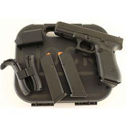 Glock 17 Gen 5 9mm SN: BFKP199