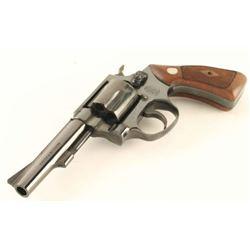 Smith & Wesson 33-1 .38 S&W SN: 109471