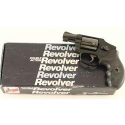 Smith & Wesson 042 .38 Spl SN: BKY0888
