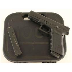 Glock 22 Gen 3 .40 S&W SN: NVV120
