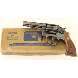 Smith & Wesson 10-3 .38 Spl SN: C564077