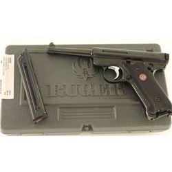 Ruger Mark III .22 Long Rifle SN: 227-18894
