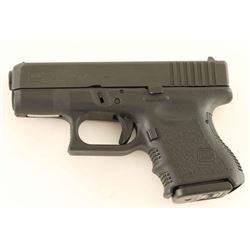 Glock 27 Gen 3 .40 S&W SN: CWN414US