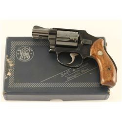 Smith & Wesson Pre 42 .38 Spl SN: 10510