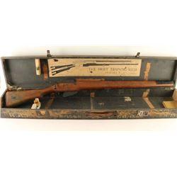 The Swift Training Rifle S.R. Mk. IV
