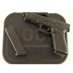 Glock 17 Gen 5 9mm SN: BENR156