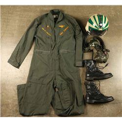 US Navy Vietman Pilot Lot