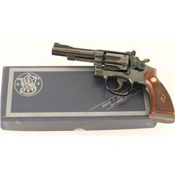 Smith & Wesson 18-2 .22 LR SN: K540882