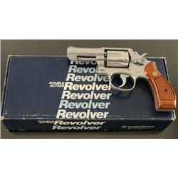 Smith & Wesson 64-3 .38 Spl SN: 7D90110