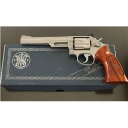 Smith & Wesson 66-1 .357 Mag SN: 41K3973