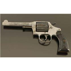 Colt Police Positive Special 38 Spl #169612