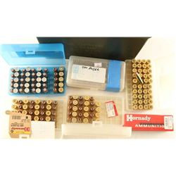Lot of 480 Ruger Reloads