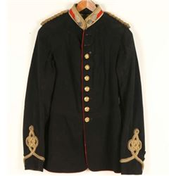 British Royal Artillery Coat