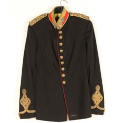 British Royal Artillery Uniform