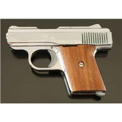 Raven Arms MP-25 .25 ACP SN: 1036978