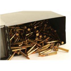 Lot of 30.06 Ammo