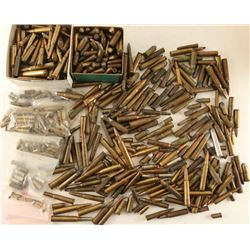 Lot of Misc Ammo