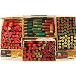 Lot of Shotgun Shells