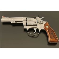 Smith & Wesson 63 .22 LR SN: M196924