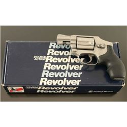 Smith & Wesson 640 .38 Spl SN: BRP5131