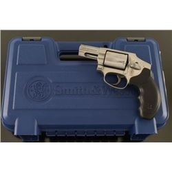 Smith & Wesson 640-3 .357 Mag SN: CNU5685