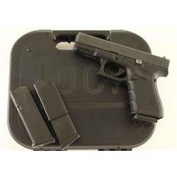 Glock 19 Gen 4 9mm SN: TLB036
