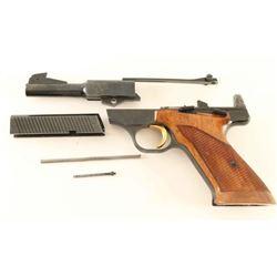 Browning Challenger .22 LR SN: 20038U69