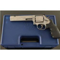 Smith & Wesson 686-4 .357 Mag SN: BUJ1387