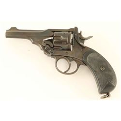 Webley Mark III Commercial .455/476 Cal