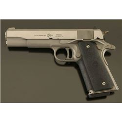 AMT Government Model .45 ACP SN: B26260