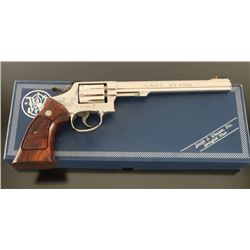 "Smith & Wesson 14-5 ""The Last Stand"" .38 Spl"