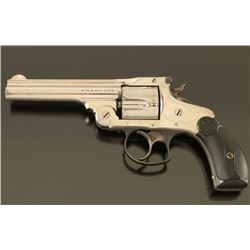 Smith & Wesson .38 Double Action SN: 479506