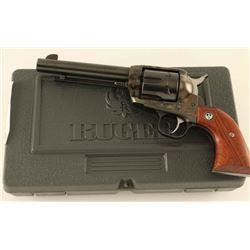 Ruger Vaquero .45 Colt SN: 57-80774
