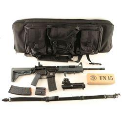 FNH FN15 5.56mm SN: FNB024646