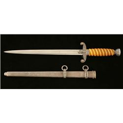 WWII German Army Officer's Dagger