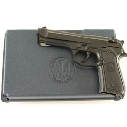 Beretta 92FS 9mm SN: BER324506Z