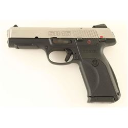Ruger SR45 .45 ACP SN: 380-40368