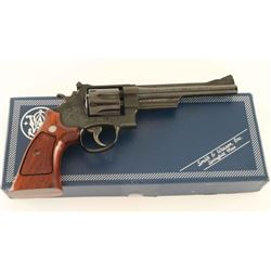 "Smith & Wesson 24-4 ""Through The Line"" .44"
