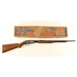 Winchester Model 61 .22 S/L/LR SN: 150171