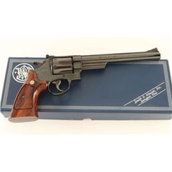 "Smith & Wesson 25-9 ""The Horse Thief"" .45"