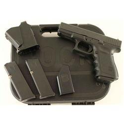 Glock 23 Gen 3 .40 S&W SN: XKB002