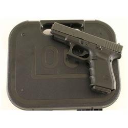 Glock 19 Gen 4 9mm SN: ZUT601
