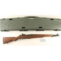Springfield M1 Garand .308 SN: 3731733