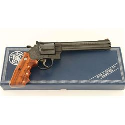 "Smith & Wesson 29-5 ""The Attack"" .44 Mag"