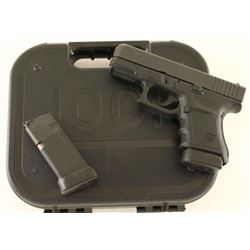 Glock 30 SF Gen 3 .45 ACP SN: YGK051