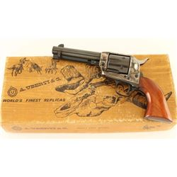 Uberti Regulator .45 Colt SN: 134483