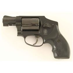 Smith & Wesson 442-2 .38 Spl SN: DBU6515