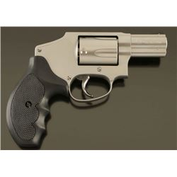 Smith & Wesson 640-1 .357 Mag SN: CEV0844